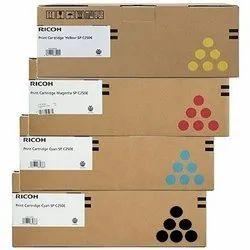 Ricoh SP C250E Toner Cartridges Set