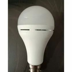 Ceramic 9 Watt AC DC LED Bulb