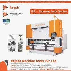 CNC Break Press