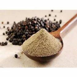 Arasanspices Black Pepper Powder, Packaging Size: 1 kg, Medium Spicy