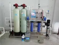 Rowaale Industrial Reverse Osmosis Plant, For Water Treatment Plants, Automation Grade: Automatic