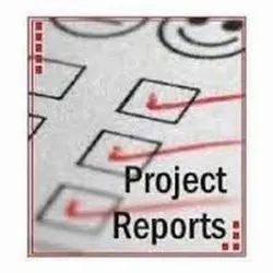 Bank Project Report Services