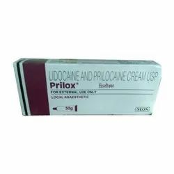 Neon Lidocaine And Prilocaine Cream USP, For External Use Only, Packaging Size: 30 G