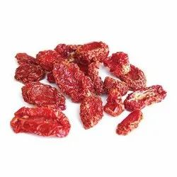 A Grade Sun Dried Tomatoes, Carton, Packaging Size: 10 Kg