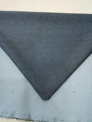 Harsh Prints Plain Pineapple Fabric