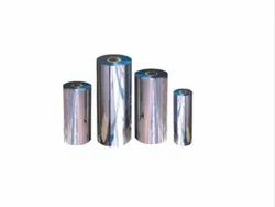 Silver Multi Metallized Films, Packaging Type: Roll