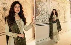 Embroidered Ladies Salwar Suit