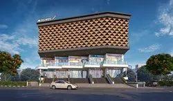 Complex Building Construction Service
