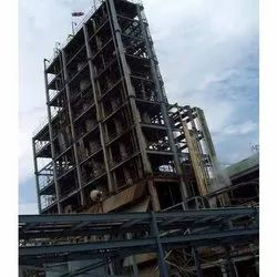 Turnkey Industrial Construction, In Maharashtra