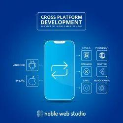 Cross Platform Mobile App Development Service