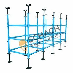 Scaffolding Materials With Cuplock Systems