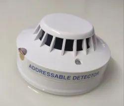 Agni Addressable Smoke Detector, For Industrial Premises