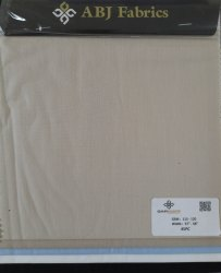 Garmate Formal Poplin Shirting Fabrics - 115 To 120 GSM, For Shirts