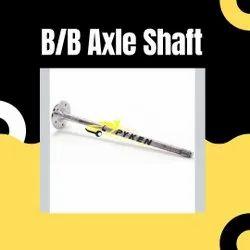 B/b Axle Shaft