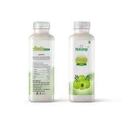 Nutranip products Amla Juice, Packaging Type: Bottle, Packaging Size: 500 ml