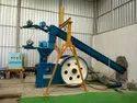 Biomass pallets Making Machine