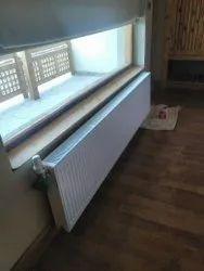 Central Room Heating Radiator (600mm X 2000 Mm)