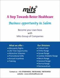 PCD Pharma Franchise In Salem