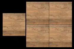 Matte Porcelain Floor Tiles, 600 mm x 600 mm
