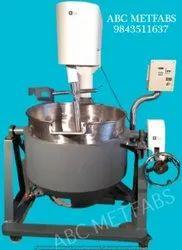 Vegetable Cooking Machine Manufacturer