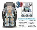 Massage Chair For Commercial Use