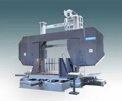 ITL-1520-LMGTV-T Double Column Horizontal Band Saw Machine