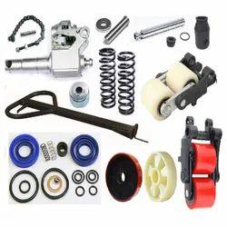 Hand Pallet Truck Spare Parts