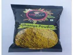 Ramukaka Dhaniya Powder, 200 g, Packaging Type: Packet