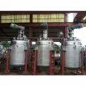 Aluminium Reactor