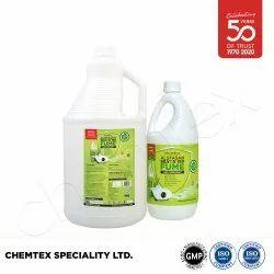 Alstasan Silvox 150 FUME: Indoor Air Fumigant And Disinfectant, Liquid