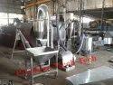 Masala Processing Plant