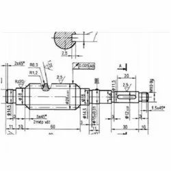 2D To 3D Cad Conversion Drafting Service