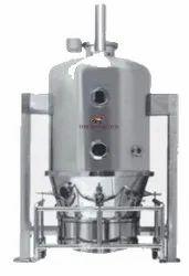 Stainless Steel Fluid Bed Dryer Machine