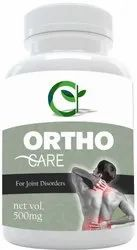 Ortho Care Capsule 500mg