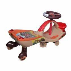 51107 Chhota Bheem Magic Car