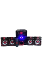 MRD Home Theater Multimedia Speaker System4.1, Model Name/Number: Mt 1427