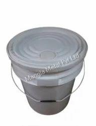Engine Oil Bucket