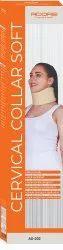 Contoured Shape Adore Soft Cervical Collar, For Neck Support, Model Name/Number: AD-202