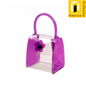 PVC Decorative Handbag