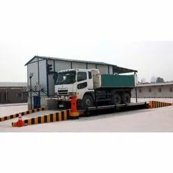 Pitless Type Weighbridge