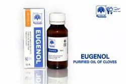 Eugenol Oil For Dental Use