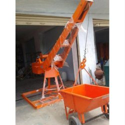 5 Ton Mini Crane