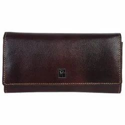 Hawai Genuine Leather Ladies Purse Wallet