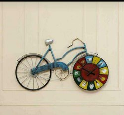 Metal Handicraft Cycle