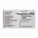 Dapagliflozin Tablet