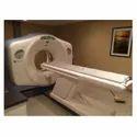 Refurbished GE Lightspeed 8 Slice CT Machine