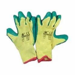 用于工业丁腈涂层手套