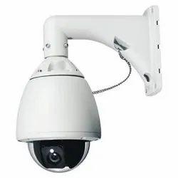 2 MP IP PTZ Dome CCTV Camera, Max. Camera Resolution: 1920 x 1080, Camera Range: 100 m