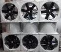 Aluminum Industrial Axial Flow Fan