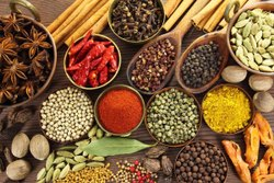VA Whole Spices